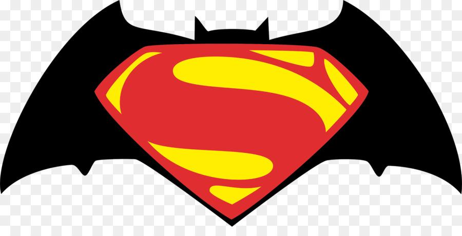 Batman Superman Logo Superman Logo Drawing Batman Png Download