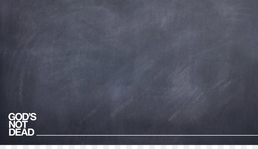 Desktop Wallpaper Blackboard Gods Not Dead