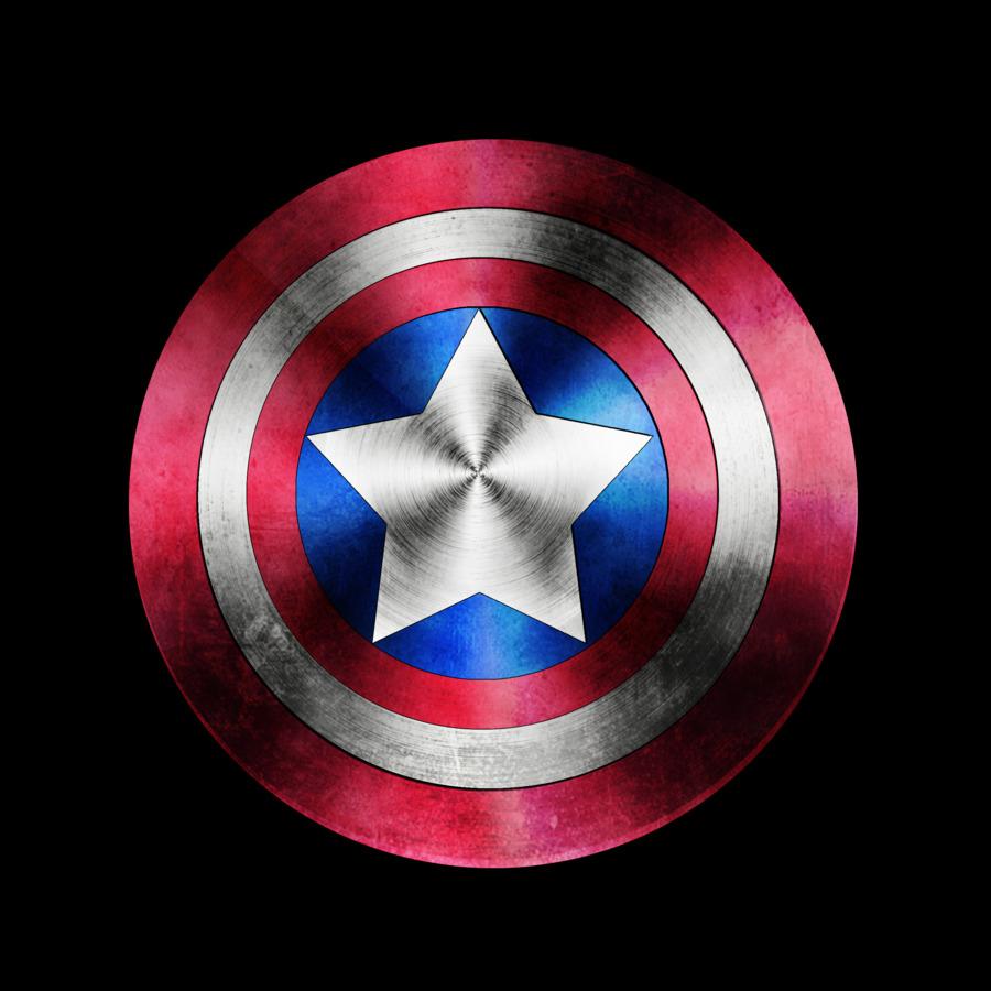 Captain Americas Shield SHIELD