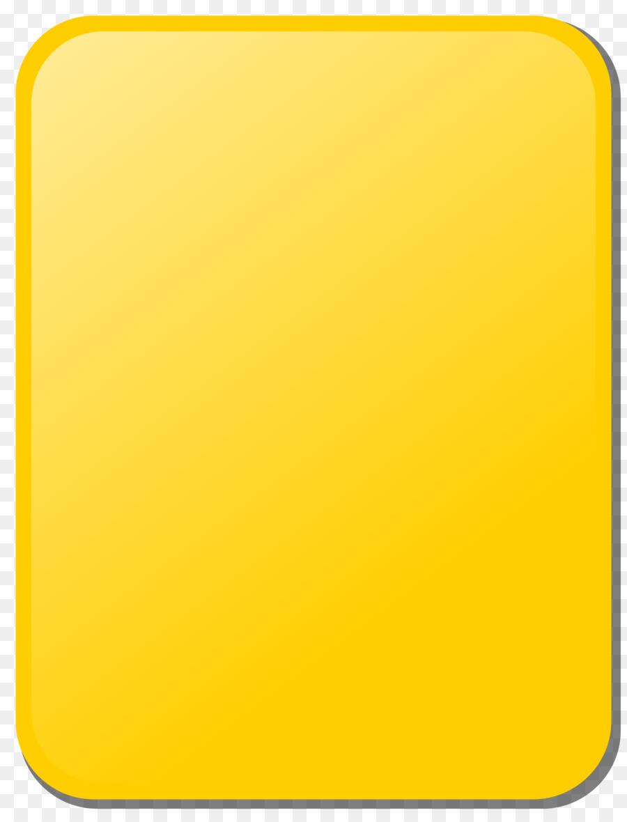 Penalti tarjeta Amarilla tarjeta de la Asociación de fútbol árbitro ...