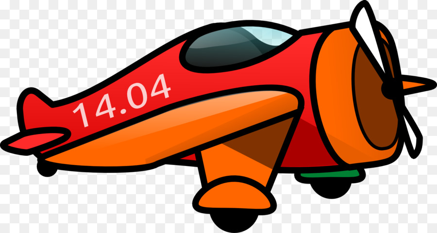 Airplane Cartoon Clip art - planes png download - 1969 ...