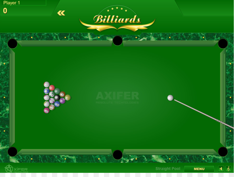 download game biliar