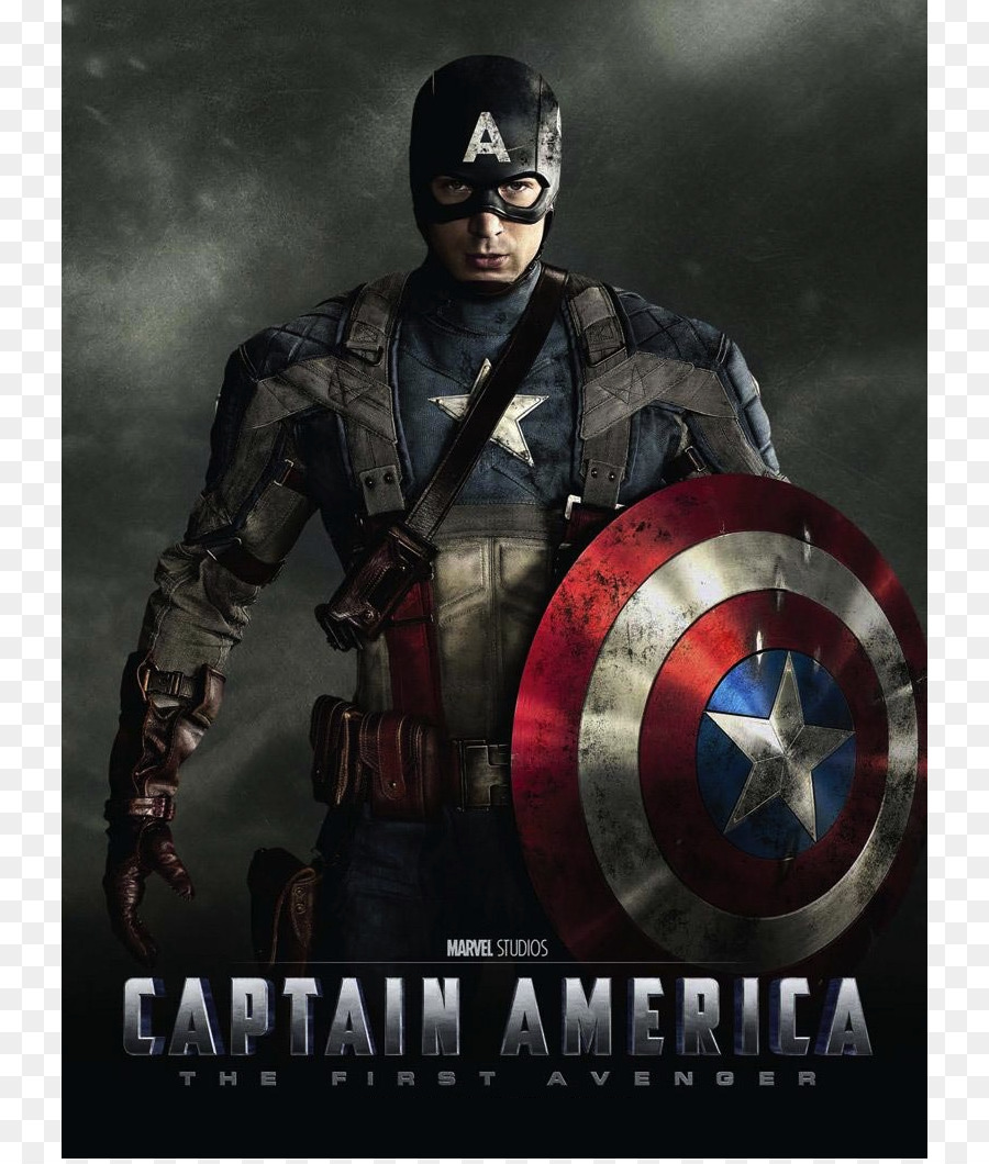 captain america: super soldier red skull poster film - captain