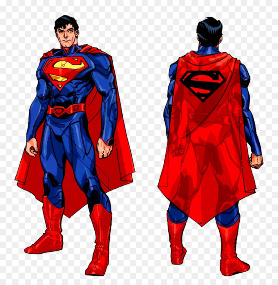Superman Supergirl The New 52 Costume 0 - superman  sc 1 st  KissPNG & Superman Supergirl The New 52 Costume 0 - superman png download ...