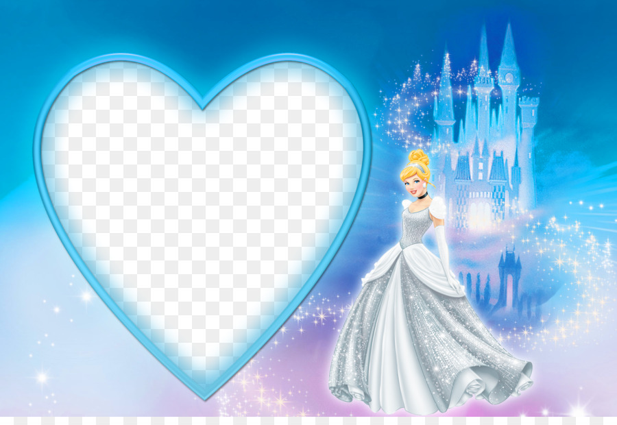 Cinderella Prince Charming Picture Frames Disney Princess YouTube ...