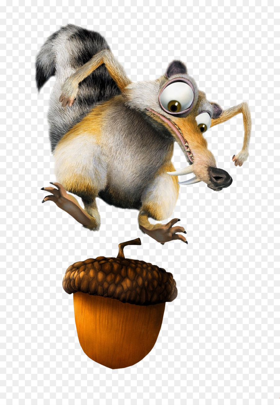 Ice Age 2: The Meltdown Scrat Squirrel Sid - ice age png download ...
