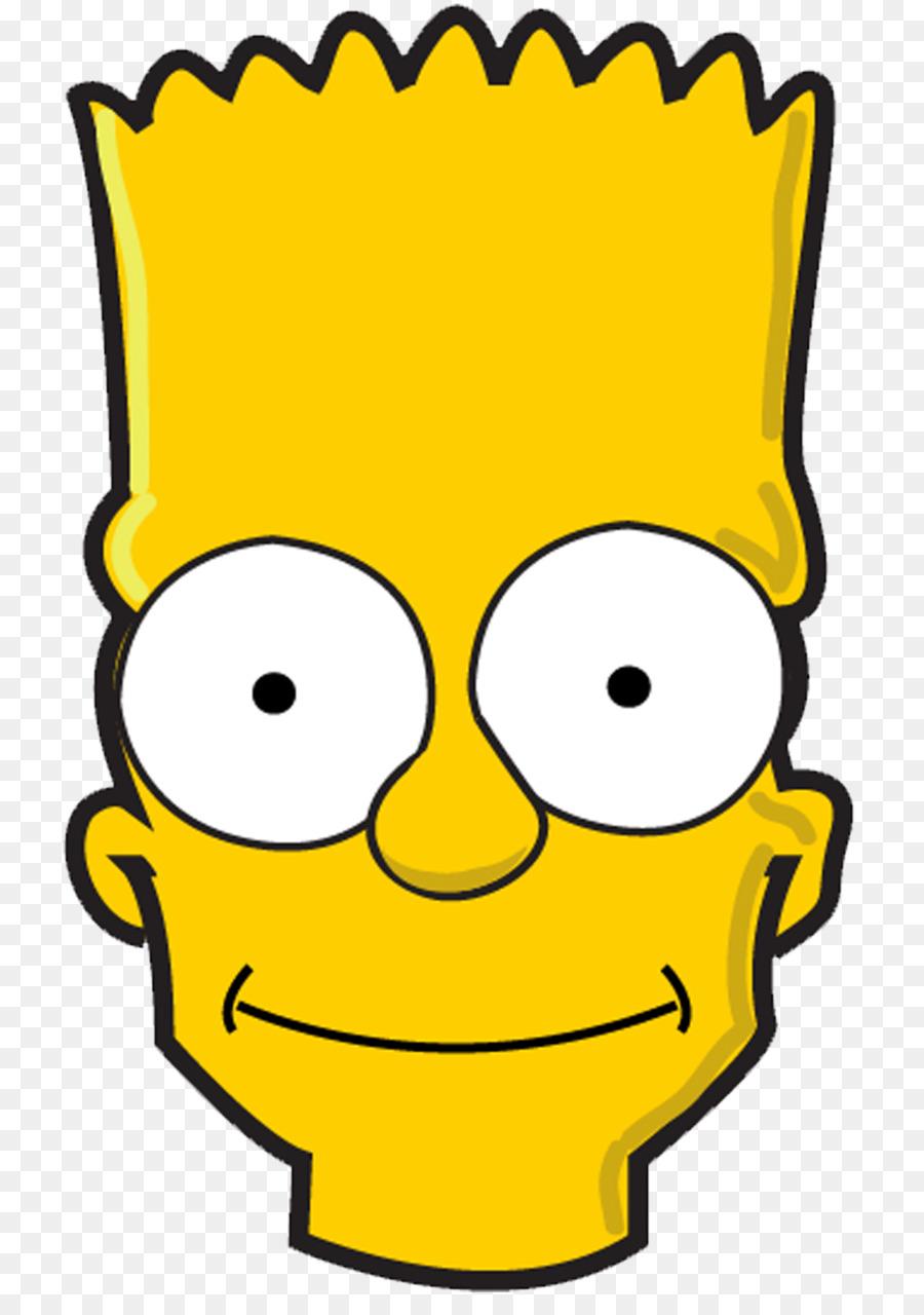 Homer simpson bart simpson lisa simpson marge simpson maggie simpson simpsons png download - Marge simpson et bart ...