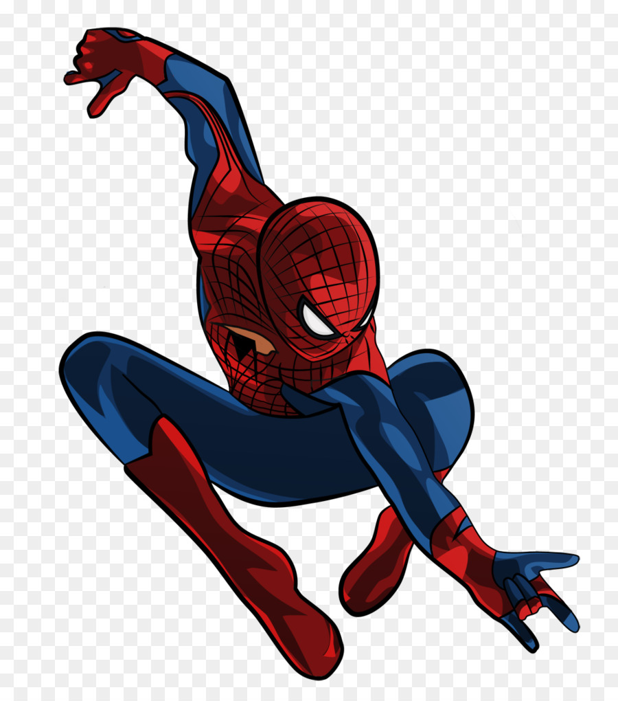 spider man superhero animation clip art spider man png download rh kisspng com The Amazing Spider-Man Movie The Amazing Spider-Man Movie