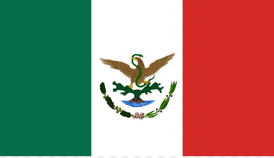 Bandera Mexicana Negra