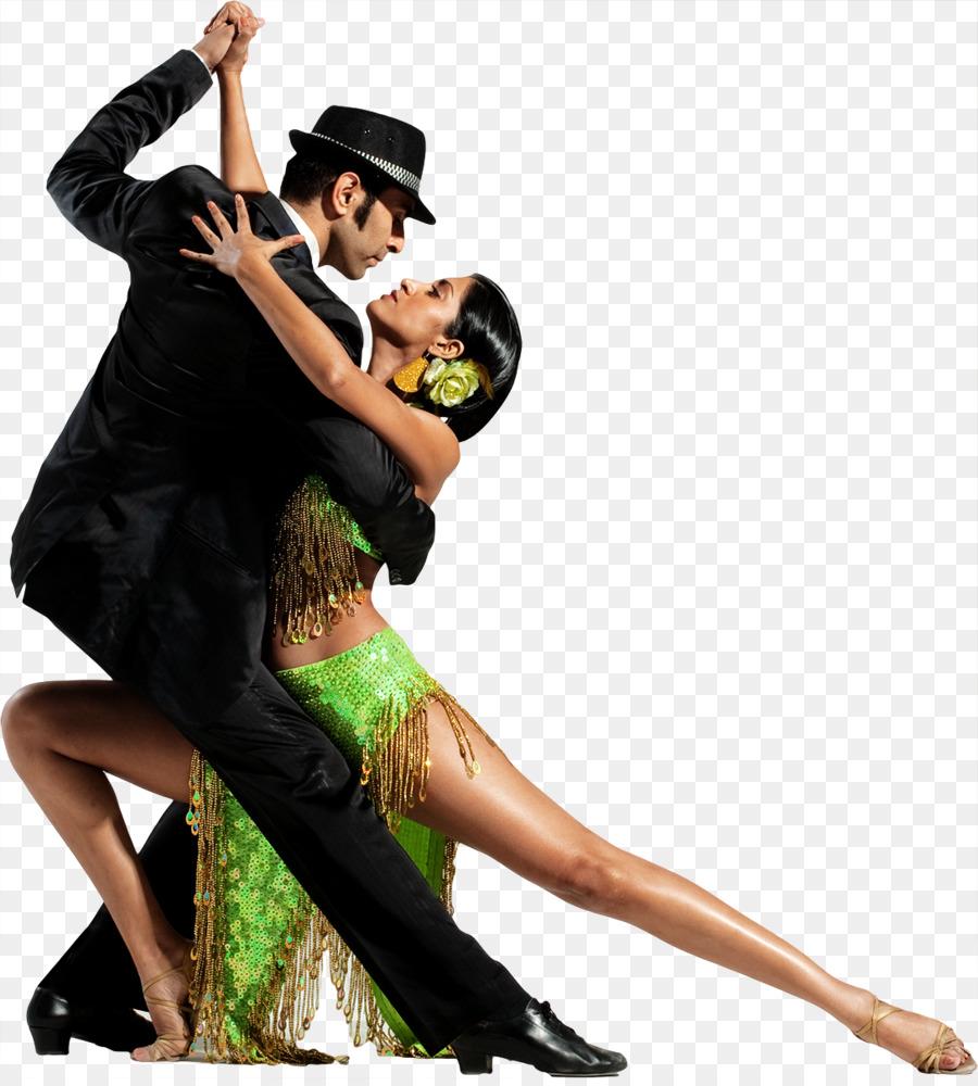 Ballroom dance Business Cards Dance studio Latin dance - Dancers png ...