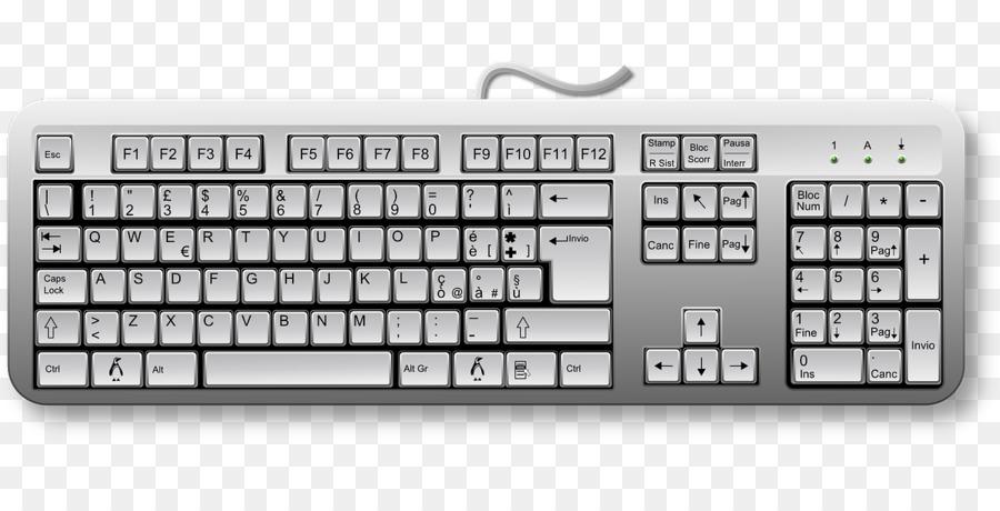computer keyboard computer mouse laptop dell clip art keyboard png rh kisspng com computer keyboard clipart black and white computer keyboard clipart black and white