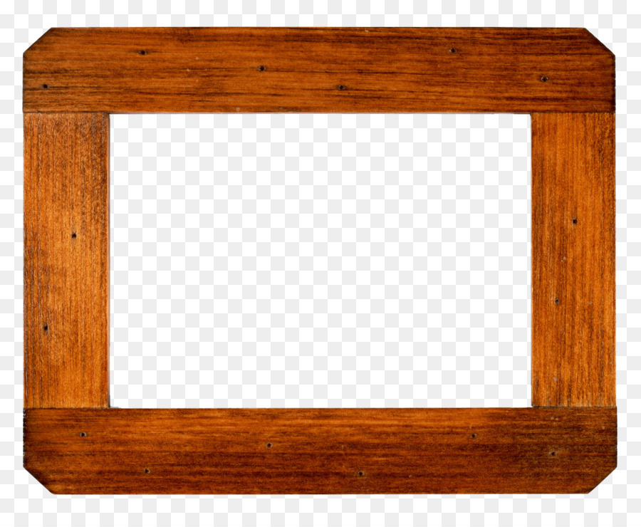 Picture Frames Wood Framing Molding Lumber - frame png download ...