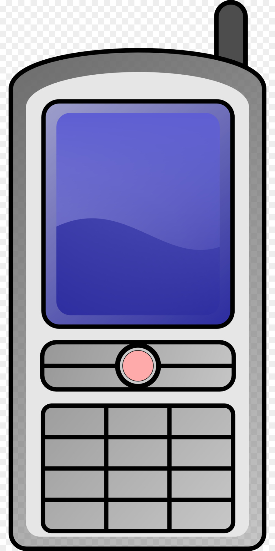 Nokia 222 Iphone Samsung Galaxy Clip Art Cell Phone Download