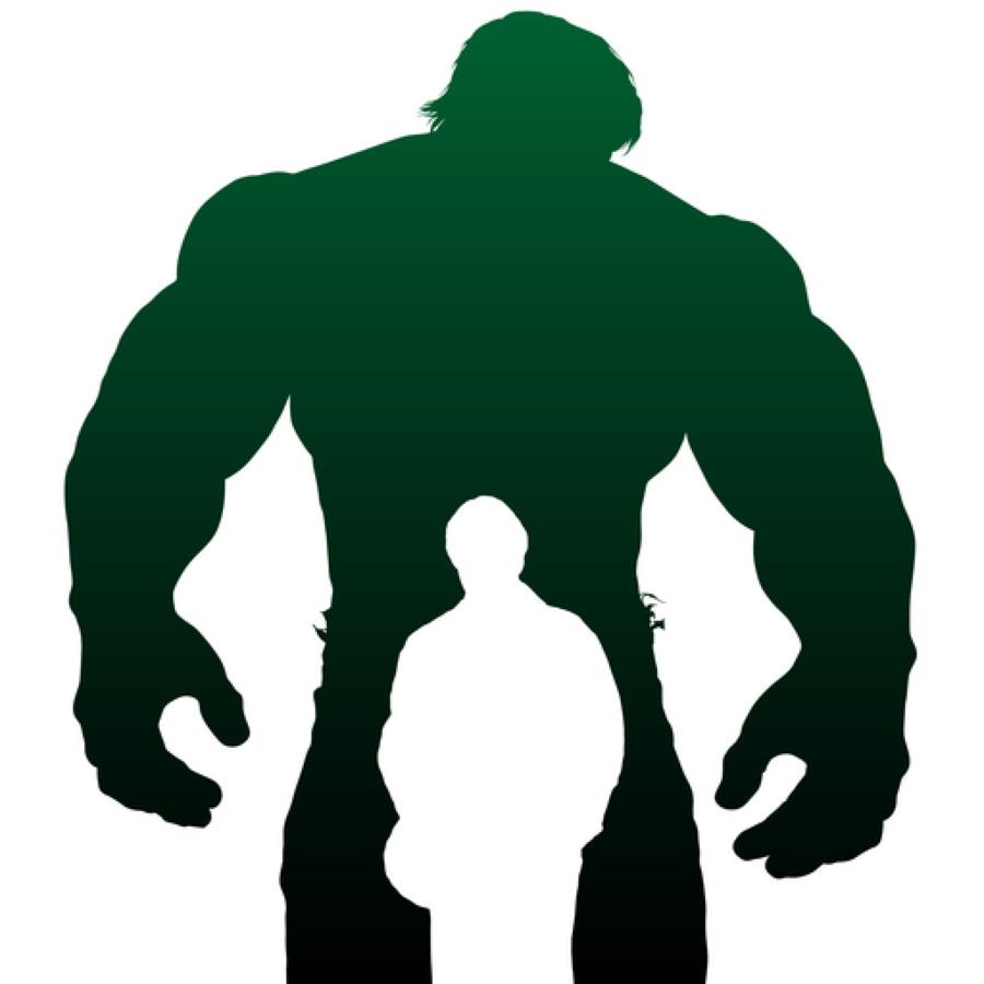 she-hulk clint barton amadeus cho silhouette