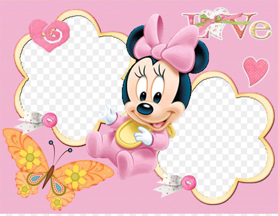 Minnie Mouse Mickey Desktop Wallpaper Clip Art