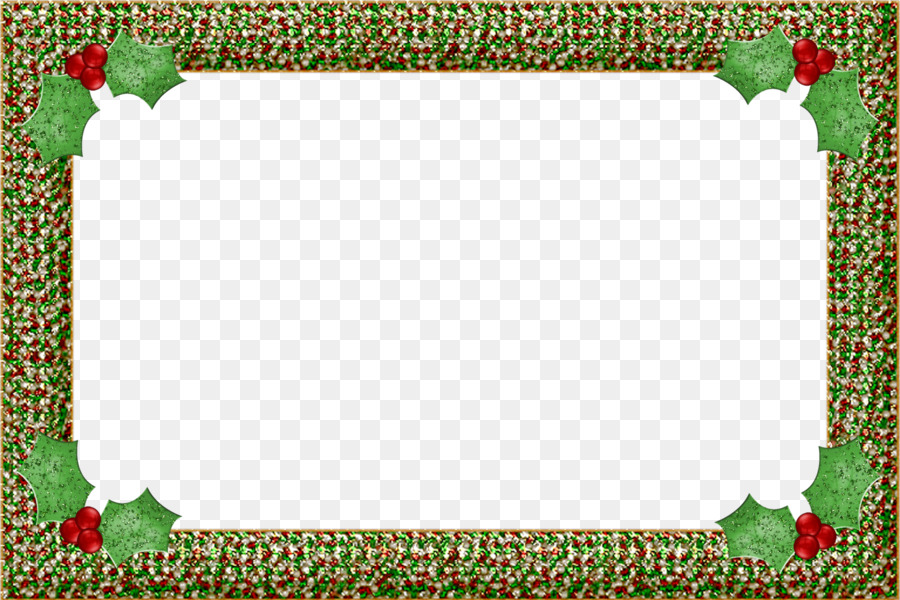 Picture Frames Christmas Holiday Learn Your Colours Clip art ...