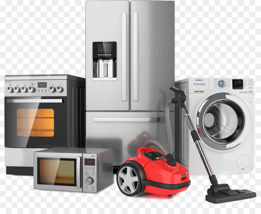 Home Appliance Refrigerator Stock Photography Cooking Ranges Small