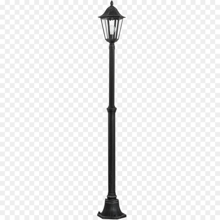 street light lighting light fixture lamp - streetlight png download - 1500 1500