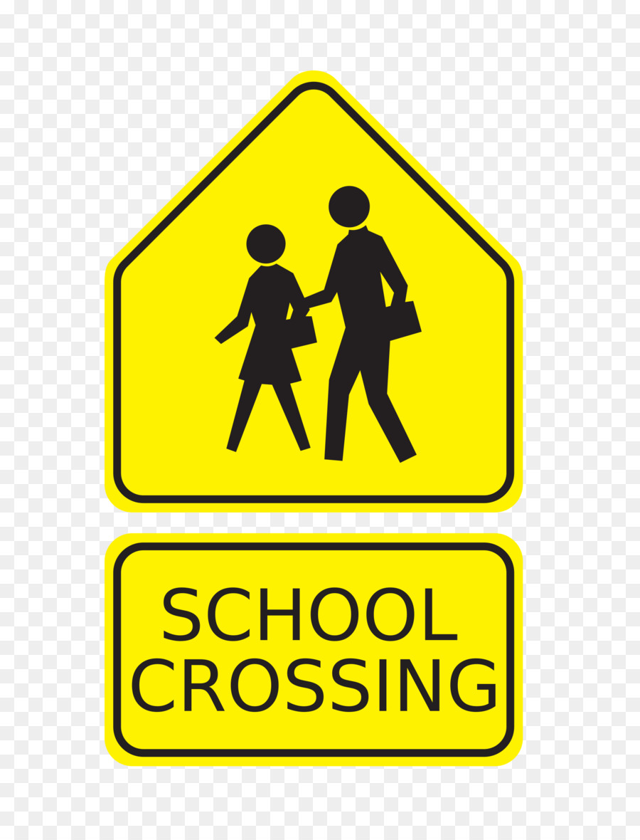Image result for picture of crossing guard sign