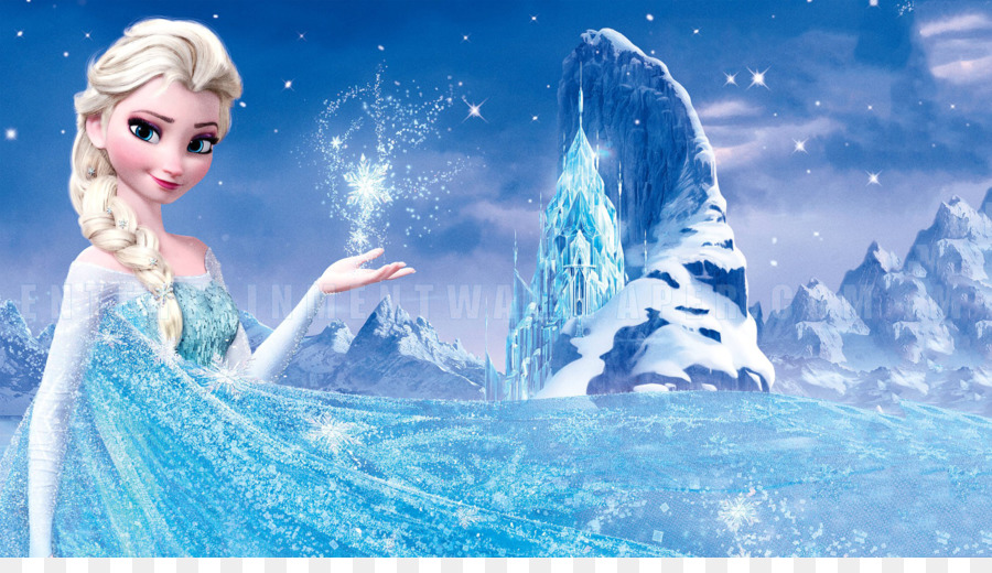 Elsa Anna Olaf Desktop Wallpaper Film