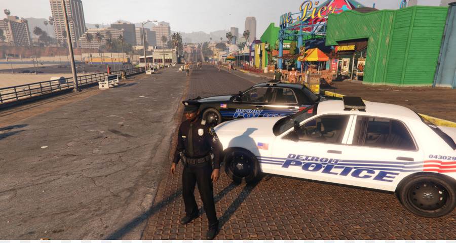 Grand Theft Auto V Police png download - 1600*843 - Free Transparent