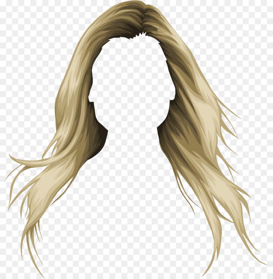 Frisur Braunes Haar Clip Art Frisur Png Herunterladen 868 920