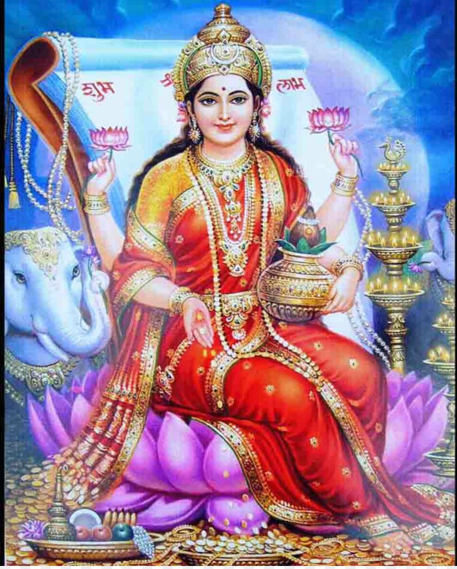 Goddess lakshmi picture free download | hindu devotional blog.