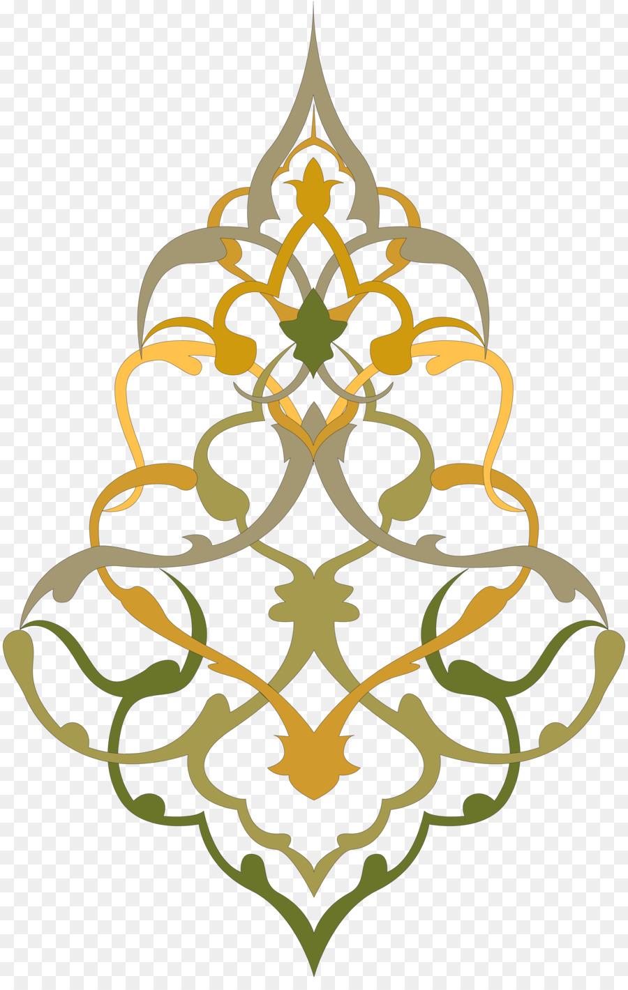 Islamic art Ornament Islamic geometric patterns - islamic png ...