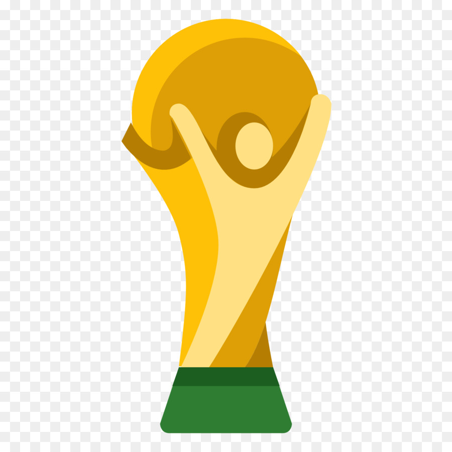 World Cup Trophy png download - 1600*1600 - Free Transparent Fifa