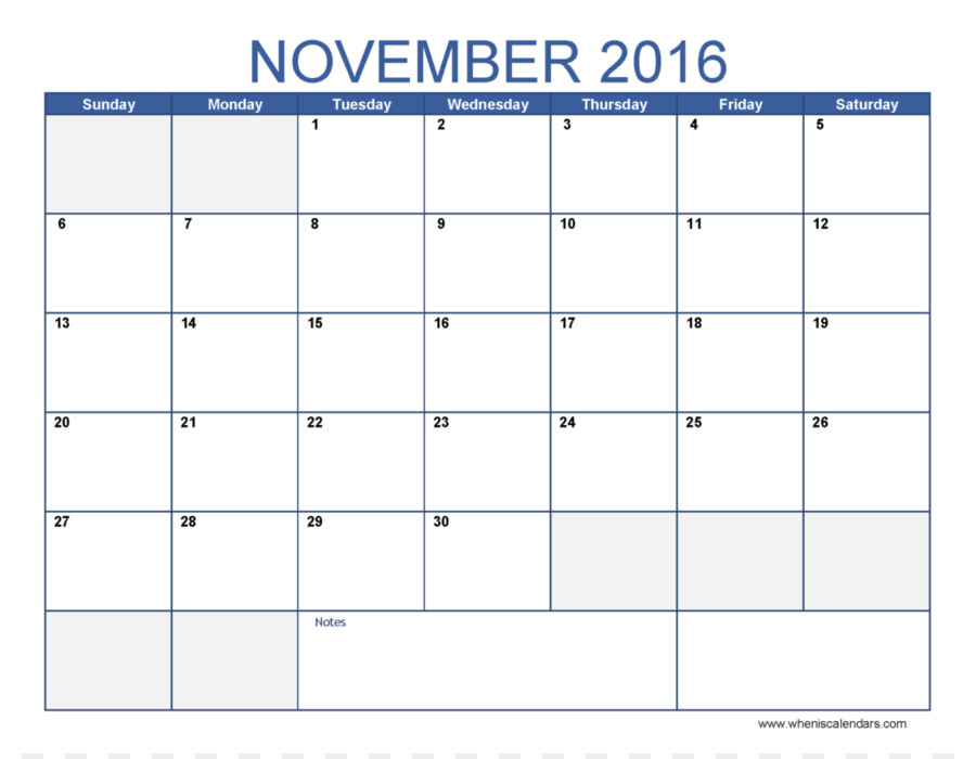 Calendar November Template Month December Calendar Png Download
