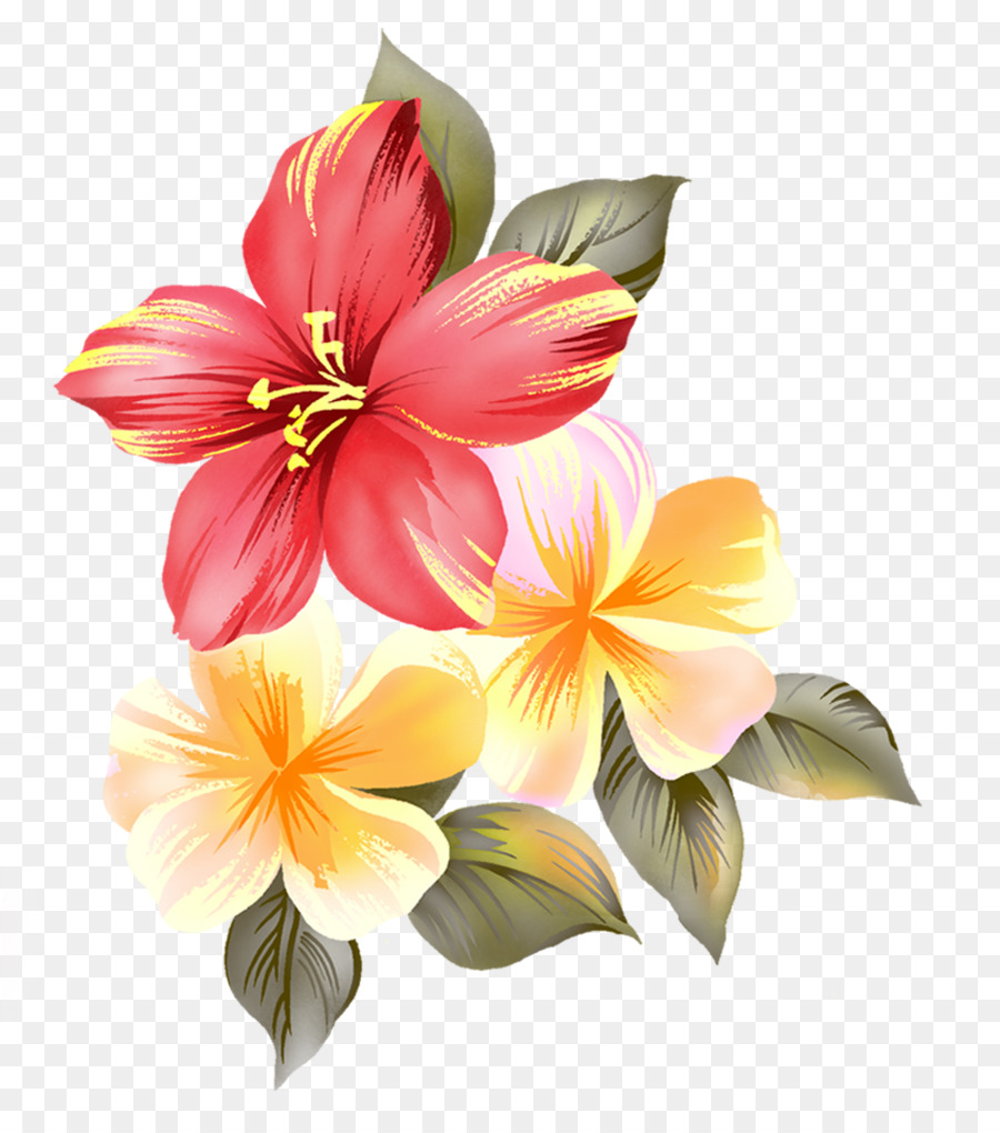 flower clip art flower images mycutegraphics - HD1000×1124