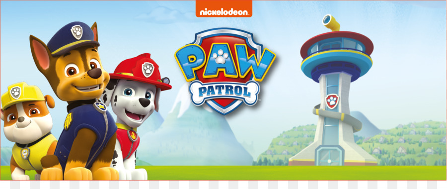 Child Game Toy Wallpaper - paw patrol png download - 1939*783 - Free Transparent Child png Download.