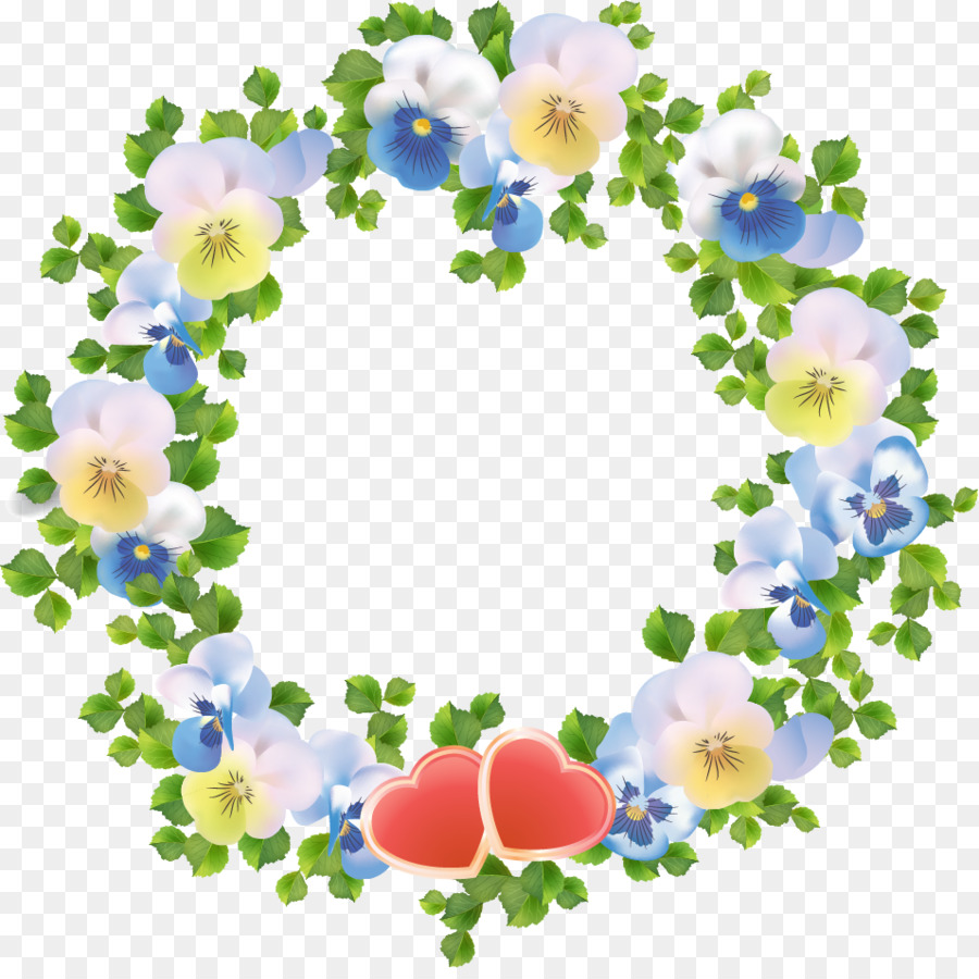 Flower wreath garland disk flower wreath png download 955944 flower wreath garland disk flower wreath izmirmasajfo