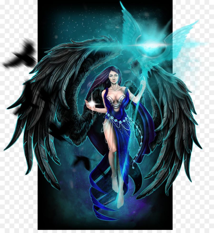 Nyx Goddess Night Deity Greek Mythology Goddess Png Download