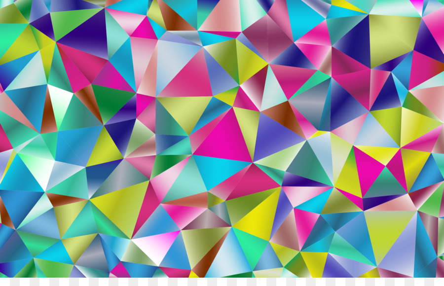 Triangle Desktop Wallpaper Prism Clip Art