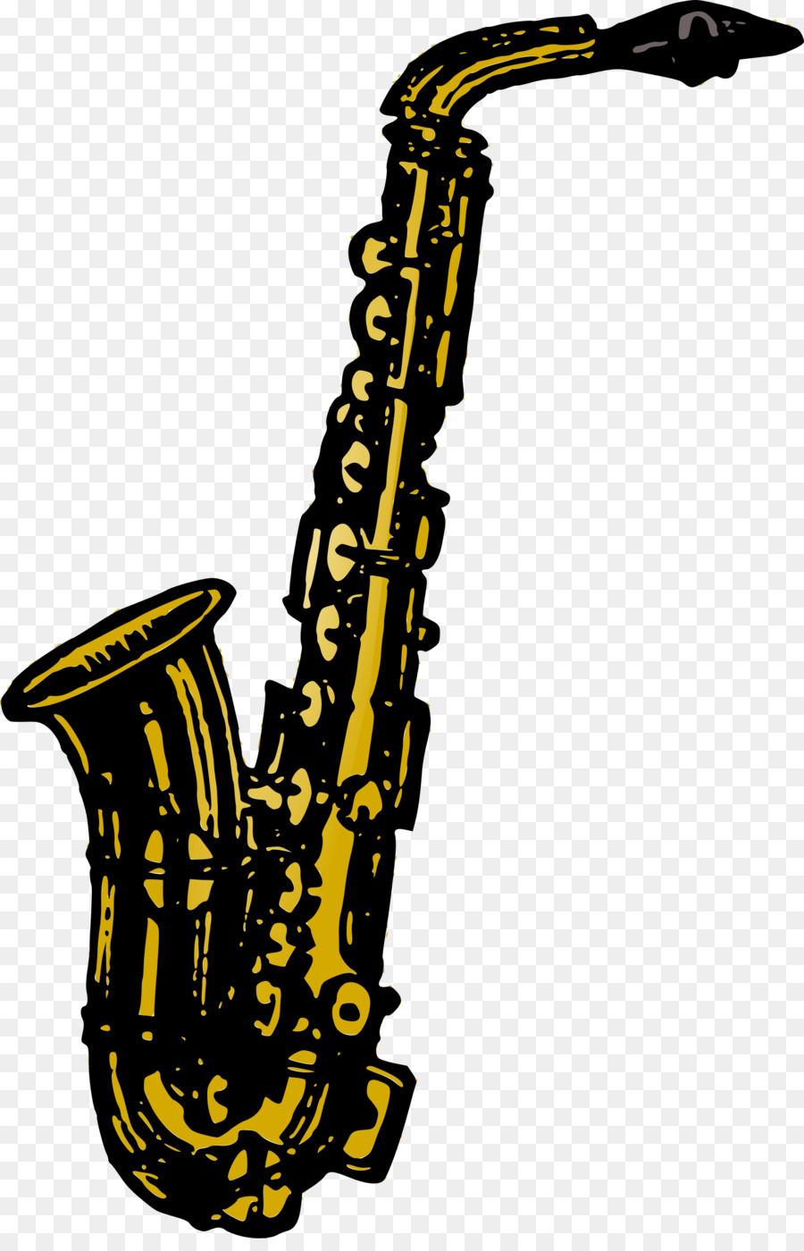 alto saxophone clip art saxophone png download 1559 2400 free rh kisspng com saxophone clip art black and white saxophone clipart black and white