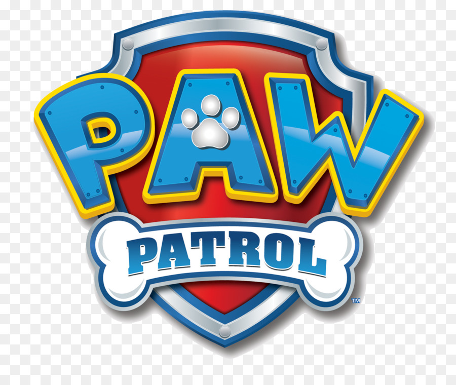 Puppy Dog Logo Iron On Television Show Paw Patrol Png Download