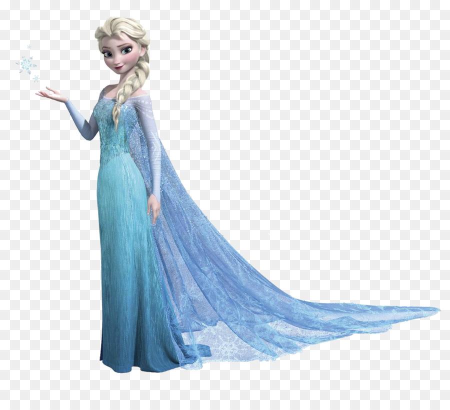 Elsa Anna Olaf Wandtattoo - Eingefroren png herunterladen - 1136 ...