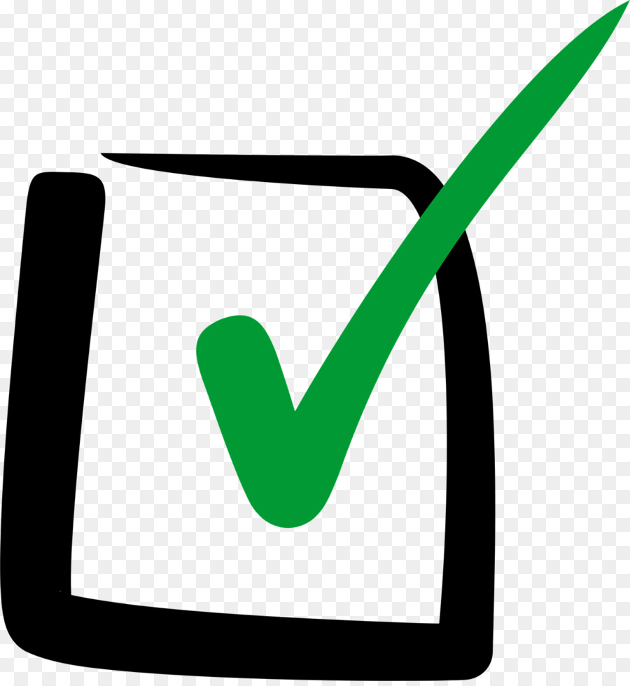 Check Mark Checkbox Check Png Download 1184 1280 Free