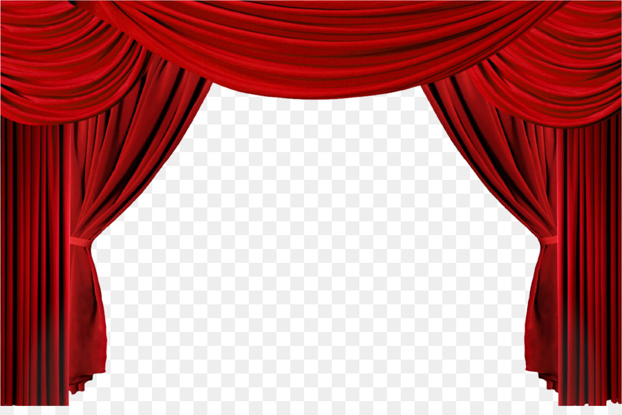 window theater drapes and stage curtains clip art movie