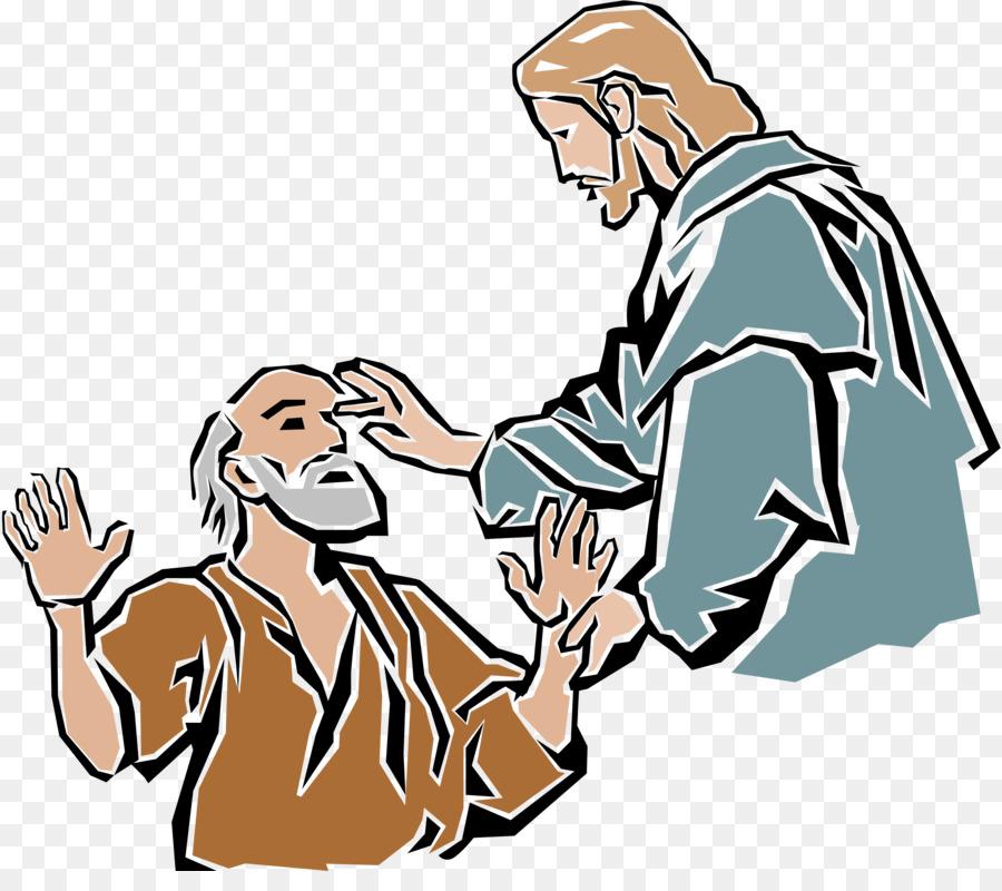 miracles of jesus healing bible clip art jesus png download 3300 rh kisspng com