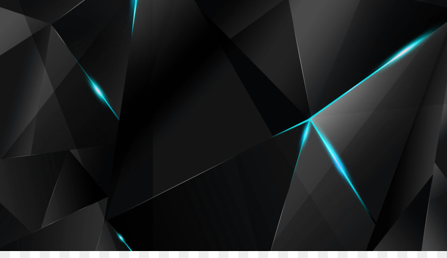 Light Desktop Wallpaper Blue Black Cyan Background