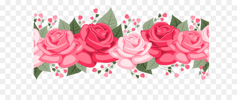 wedding invitation damask rose bridal shower pink header