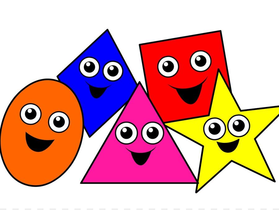 Shape Color Pre School Triangle Clip Art Shapes Png Download Rh Kisspng Com Heart Clipart