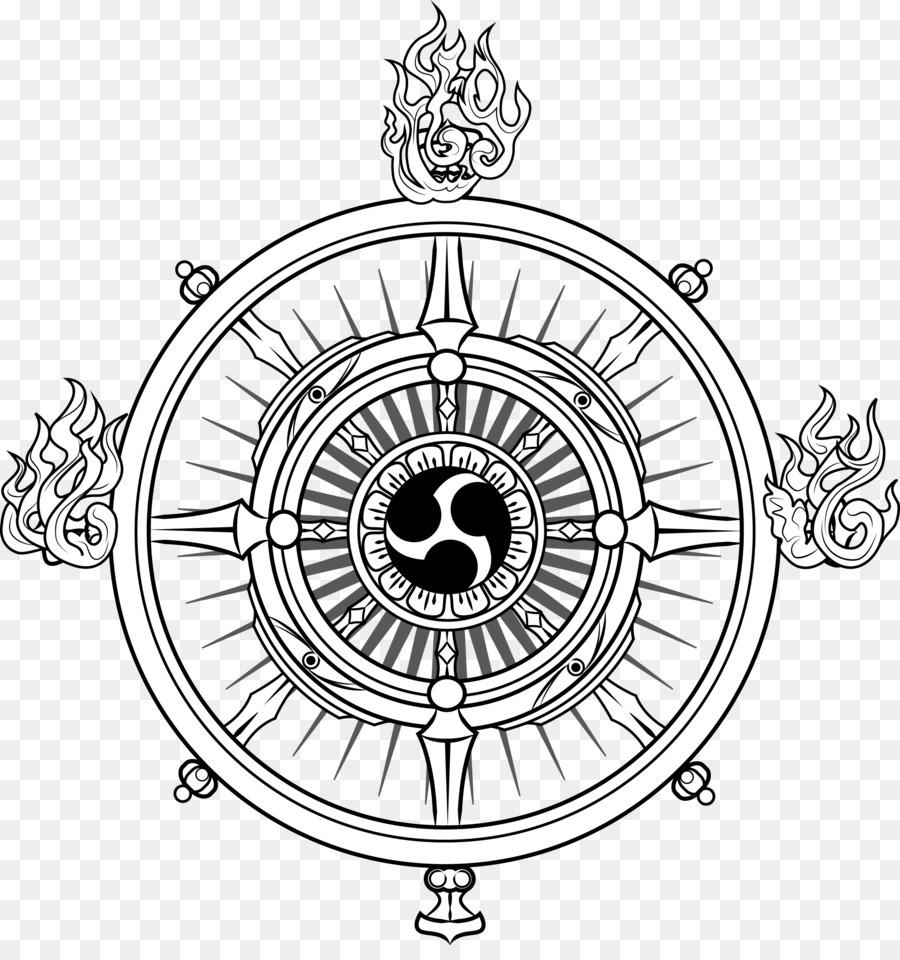 Buddhist Symbolism Dharmachakra Tibetan Buddhism Wheel Of Dharma