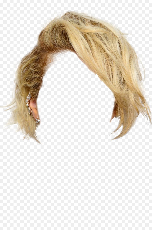 Frisur Perucke Blond Friseur Png Herunterladen 936 1405