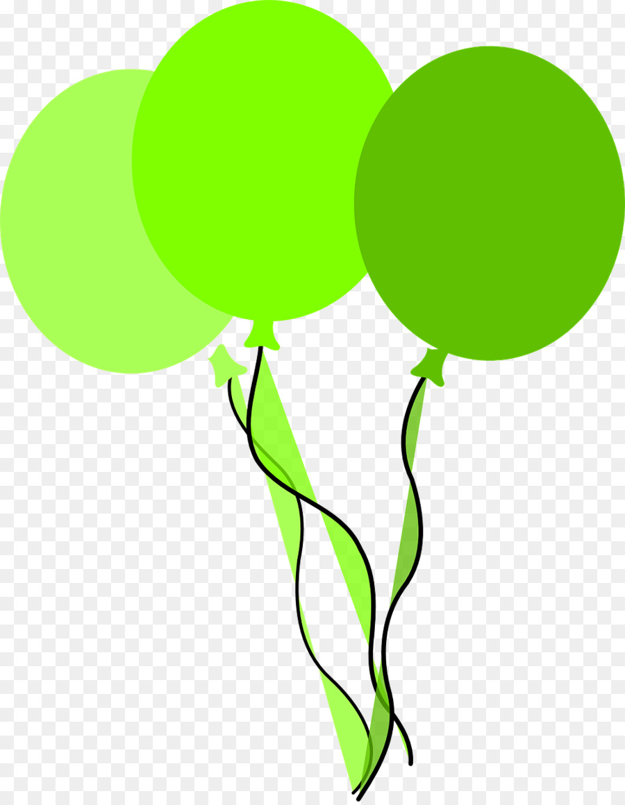 Birthday cake Green Balloon Party Clip art pink balloon png
