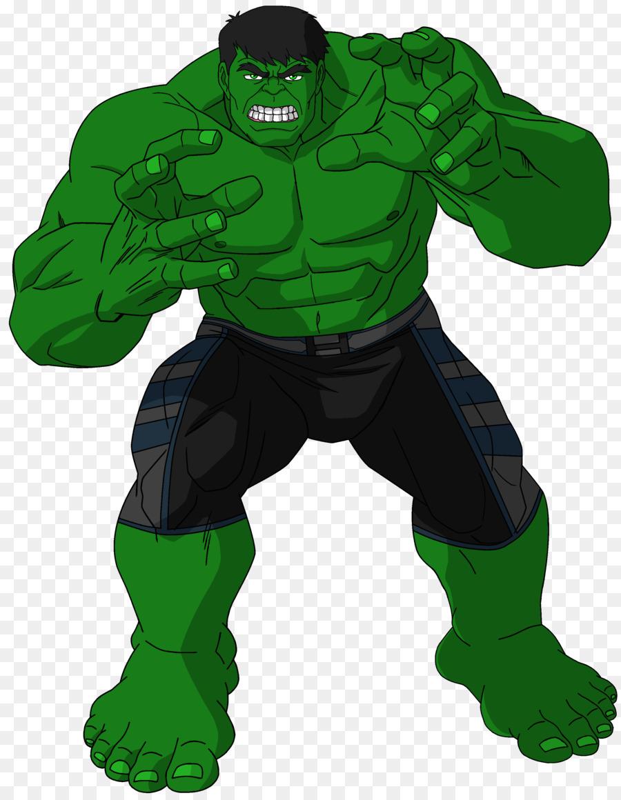 Hulk Drawing Art Superhero Clip Art   Hulk