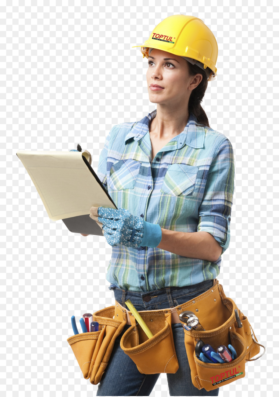 General Contractor Architectural Engineering Woman