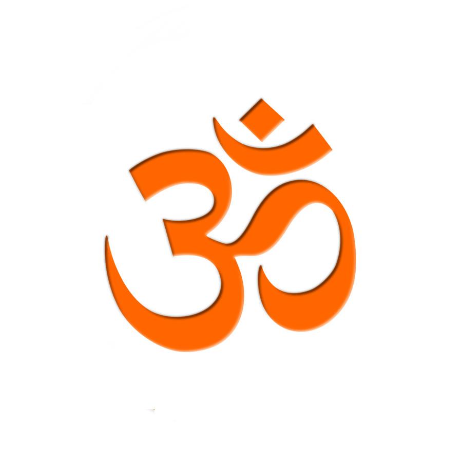 Ganesha Om Symbol Khanda Png Download 33333333 Free